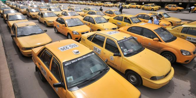 Photo of ¡Taxis! Un gremio que aporta al crecimiento nacional