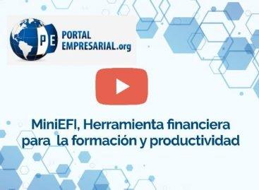 MiniEFI, Herramienta financiera para la formación y productividad de pequeñas empresas